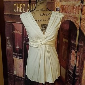 💃Max Studio sleeveless top size S💃